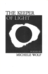 cover of Wolf's The Keeper of Light