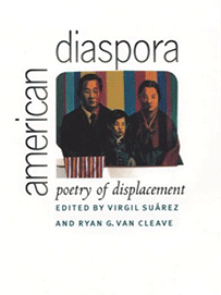 cover of American Diaspora: Poetry of Displacement