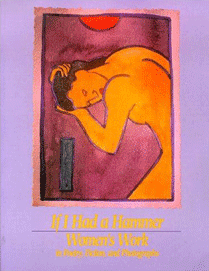 cover of anthology If I Had A Hammer